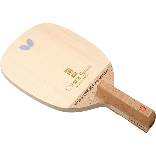 バタフライ Butterfly 卓球 ラケット サイプレスV-MAX - S 23960