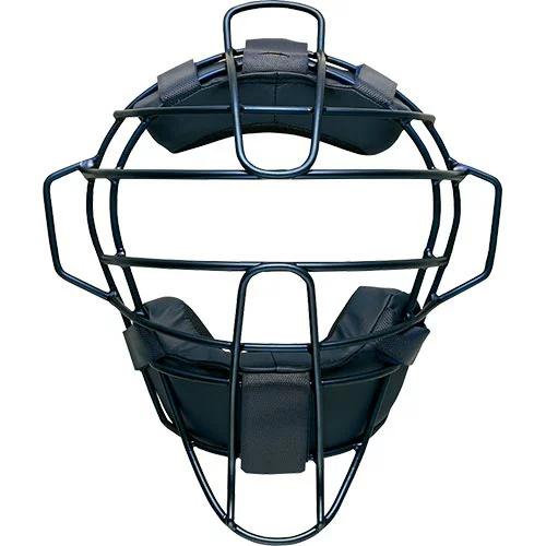 ゼット ZETT 野球 硬式 キャッチャーマスク チタン プロステイタス 高校野球対応 ネイビー BLM1265HSA 2900