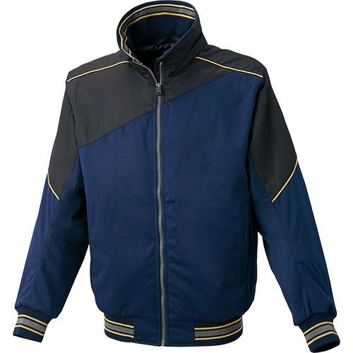 ジャケット アウター 防寒 ウェア ゼット ZETT 2900 激安通販 BOG440 グラウンドコート メンズ ネイビー 再入荷 予約販売 野球