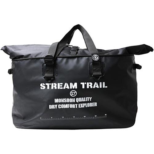 ストリームトレイル Stream Trail キャリーオール 76L DX-0 Onxy/ブラック