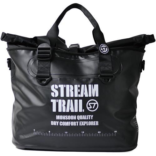 ストリームトレイル Stream Trail マルシェ DX-1.5 23L Onxy/ブラック