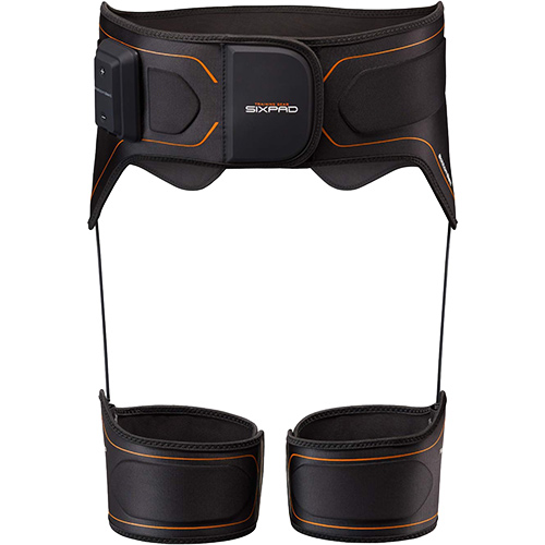 エムティージー MTG シックスパッド ボトムベルト SIXPAD Bottom Belt SP-BB2304F