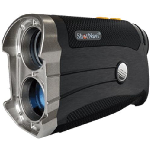 ショットナビ SHOT NAVI ゴルフ レーザースナイパー X1 Lazer Sniper X1 ブラック