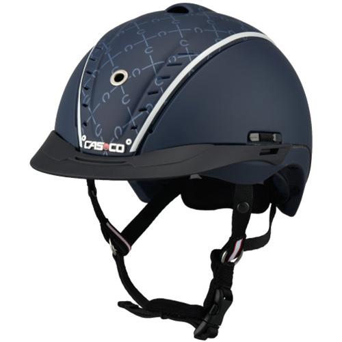 カスコ CASCO ジュニア 乗馬用 ヘルメット チョイス マリン 50-54cm 17.06.1568.U ジュニア キッズ