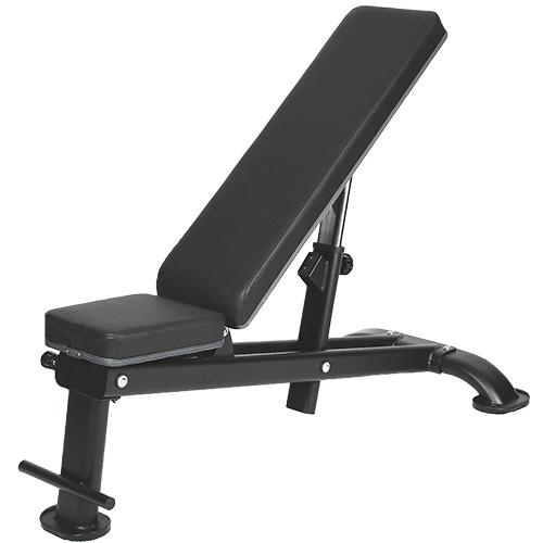 リーディングエッジ インクライン フラットベンチ 高強度 ダンベル トレーニングベンチ インクラインベンチ LE-B90