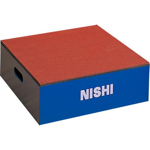 【特殊送料】ニシスポーツ NISHI プライオボックス II 20cm T6904D