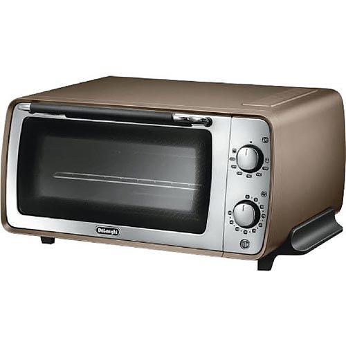 デロンギ DeLonghi ディスティンタ コレクション オーブン&トースター フューチャーブロンズ EOI407J-BZ