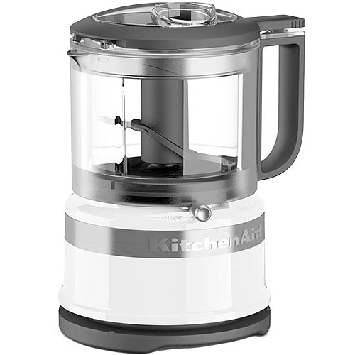 キッチンエイド KitchenAid 3.5カップ ミニフードプロセッサー ホワイト