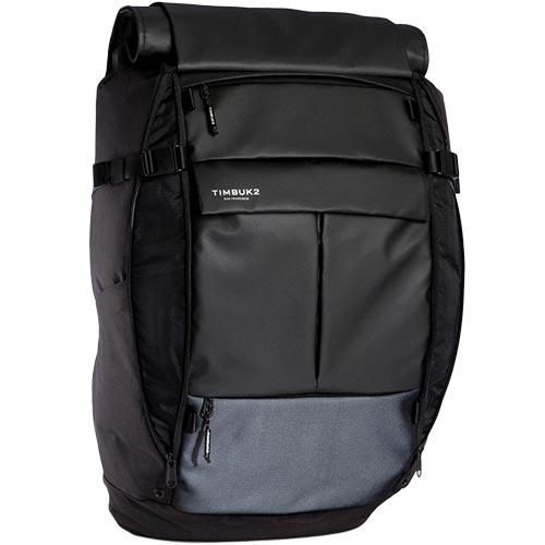 ティンバック2 TIMBUK2 バックパック Bruce Pack ブルースパック JETBLAC 139836114