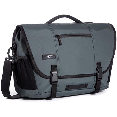 ティンバック2 TIMBUK2 メッセンジャーバッグ Commute Laptop TSA-Friendly Messenger Bag コミュートメッセンジャー Sサイズ Surplus 20824730
