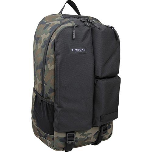 ティンバック2 TIMBUK2 バックパック Showdown Laptop Backpack ショウダウン JETBLK/CAMO 34631138