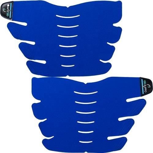 イイダ産業 リカバリーサポーター ゲルサポ グローブタイプ ブルー Lサイズ GSG-BL-L