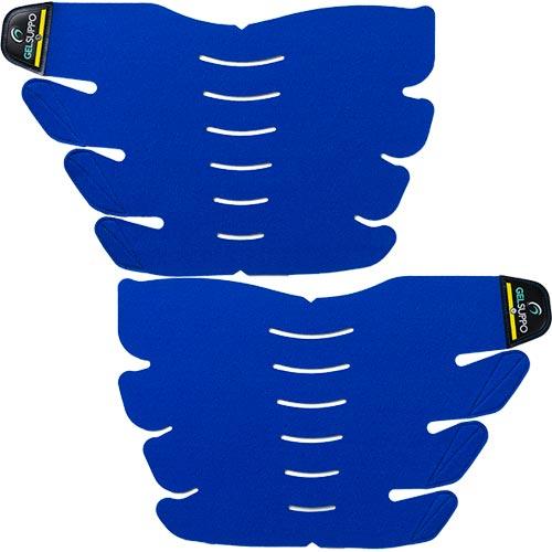イイダ産業 リカバリーサポーター ゲルサポ グローブタイプ グローブタイプ ブルー Mサイズ Mサイズ ゲルサポ GSG-BL-M, お返し ギフト専門店 しきたり美人:b8ee1dd3 --- officewill.xsrv.jp