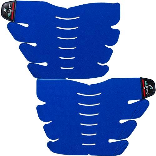イイダ産業 リカバリーサポーター ゲルサポ グローブタイプ ブルー Sサイズ GSG-BL-S
