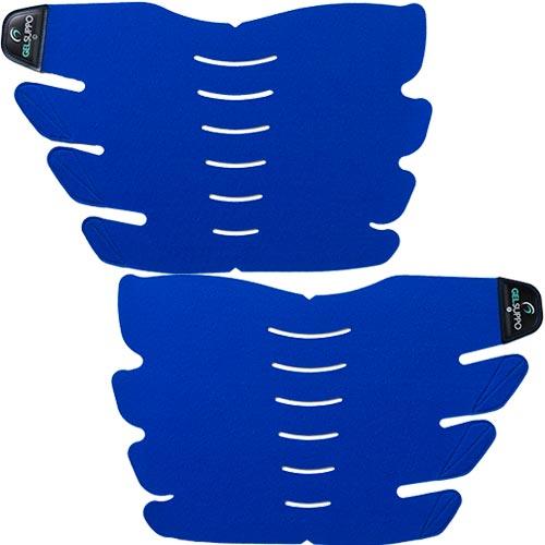 イイダ産業 リカバリーサポーター ゲルサポ グローブタイプ ブルー XLサイズ GSG-BL-XL
