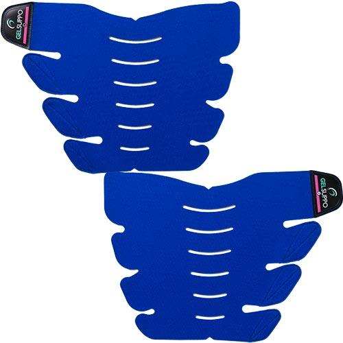 イイダ産業 リカバリーサポーター ゲルサポ グローブタイプ ブルー XSサイズ GSG-BL-XS