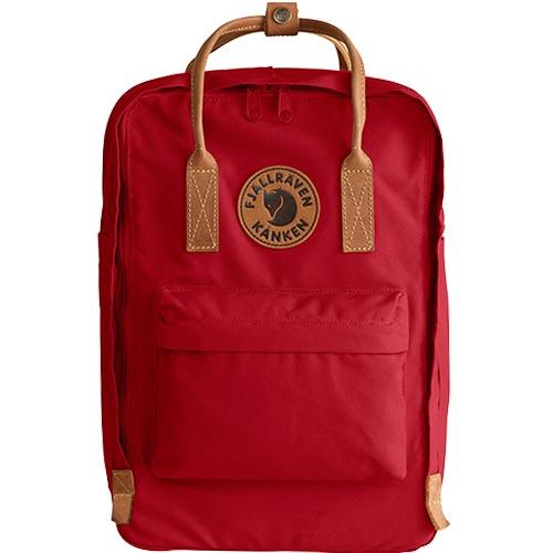 フェールラーベン FJALL RAVEN デイパック カンケンナンバーツー ラップトップ Kanken No.2 Laptop 15 Deep Red 23569