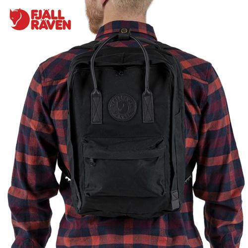 フェールラーベン FJALL RAVEN カンケン バッグ ナンバーツー ラップトップ Kanken No.2 Laptop15 550-Black 23568