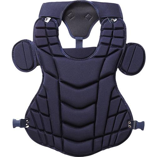 アシックス asics 野球用品 キャッチャー防具 ゴールドステージ 硬式用 プロテクター ネイビー BPP180 50