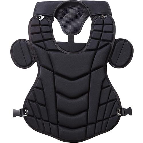 アシックス asics 野球用品 キャッチャー防具 ゴールドステージ 硬式用 プロテクター ブラック BPP180 90