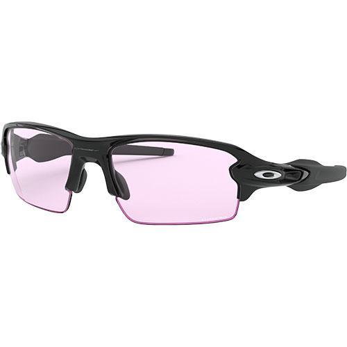 オークリー OAKLEY メンズ サングラス フラック アジアンフィット FLAK 2.0 Asia Fit Polished Black/Prizm Low Light 0OO9271 3861