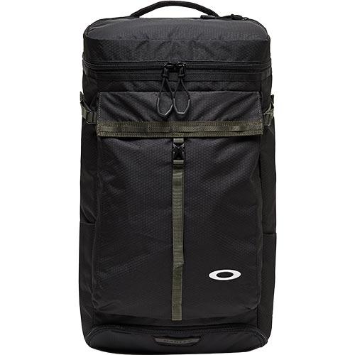 オークリー OAKLEY エッセンシャル ボックスパックL 4.0 ESSENTIAL BOX PACK L 4.0 ブラックアウト FOS900232-02E
