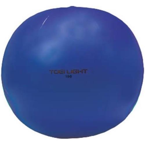【特殊送料】トーエイライト TOEI LIGHT カラー大玉普及タイプ100cm 青 B-3275B