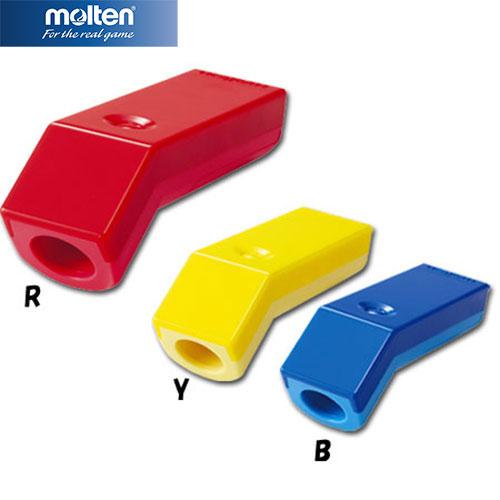 品質保証 定番人気モデル 試合 練習用品 笛 電子ホイッスル RA0010 期間限定特価品 molten モルテン