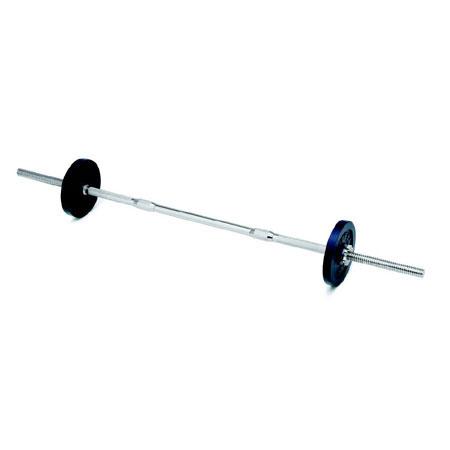 シンテックス SINTEX コンパクトバーベル 17.5kg STW-153
