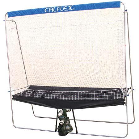 カルフレックス CALFLEX テニスセルフトレーナ連続ネット CTN-011