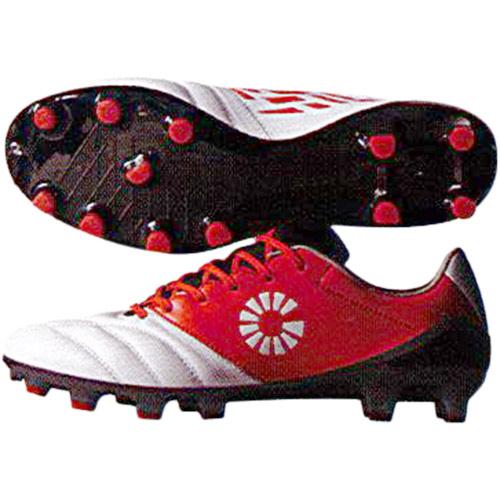 完売 ガビック GAViC スパイク サッカー メンズ メンズ スパイク 天 マトゥー 壱 天 イチ テン ホワイト/レッド GS0105, EST premium:2cc8d3fc --- business.personalco5.dominiotemporario.com