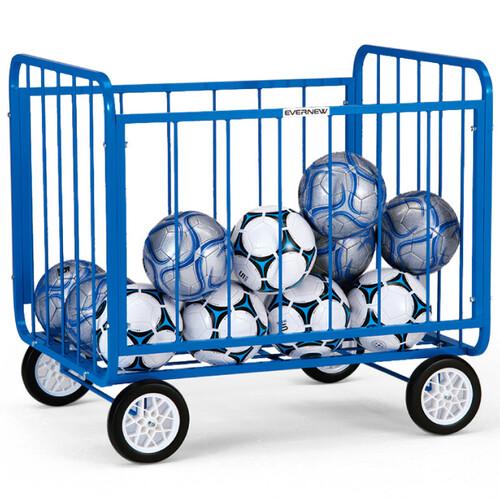 エバニュー EVERNEW ボール整理カゴST2 EKE990
