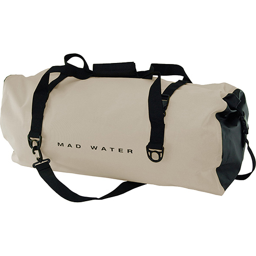 マッドウォーター Mad Water WP Roll-Top Duffle 60L カーキ ECL132