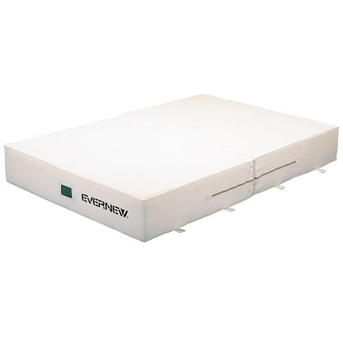 【受注生産品】【特殊送料】エバニュー EVERNEW 抗菌屋内エバーマット二ツ折200×300×30 EGD263