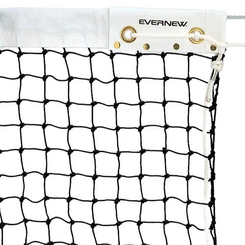 エバニュー EVERNEW 硬式テニスネットT112 EKE580