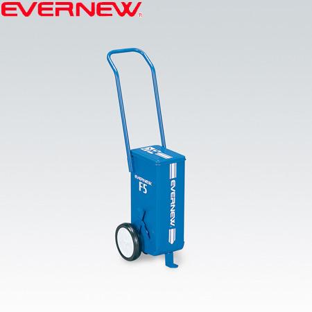 エバニュー EVERNEW スーパーライン引F5 EKA622
