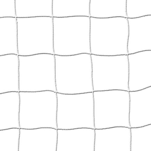 エバニュー EVERNEW 一般サッカーゴールネットS114 EKE994 白