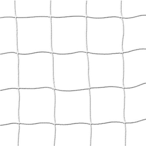 エバニュー EVERNEW JrサッカーゴールネットJ112 EKE999 白 ジュニア