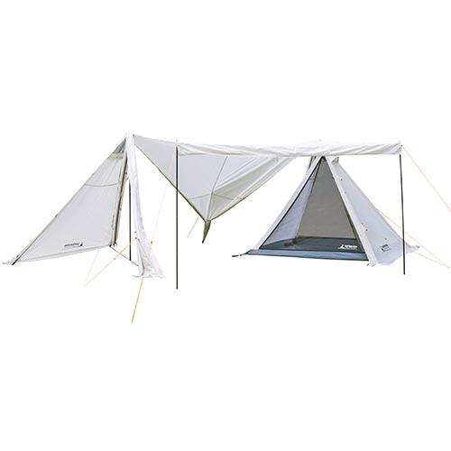 キャプテンスタッグ CAPTAINSTAG キャンプ CSクラシックス キャンプベースUV UA-0039 テント CSクラシックス UA-0039 CAPTAINSTAG ホワイト, とやまけん:567fb95c --- acessoverde.com