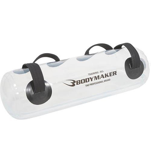 ボディメーカー BODYMAKER ウォーターバッグ 40kg クリア TG085
