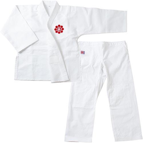 【2018年製 新品】 九櫻 クサクラ さらし 日本拳法衣 日本拳法衣 セット 3.5号 RN35 さらし 3.5号, ミハマチョウ:7e1d7eeb --- supercanaltv.zonalivresh.dominiotemporario.com