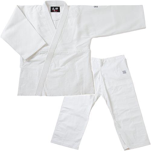 九櫻 クサクラ 特製二重織柔道衣 上下セット 4.5L号 JZ45L