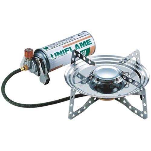 ユニフレーム UNIFLAME テーブルトップバーナー US-D 610138