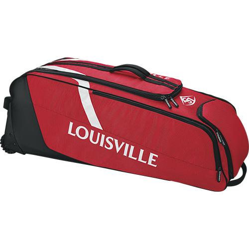 ルイスビルスラッガー Louisville Slugger セレクト キャリーバッグ スカーレット WTL9701