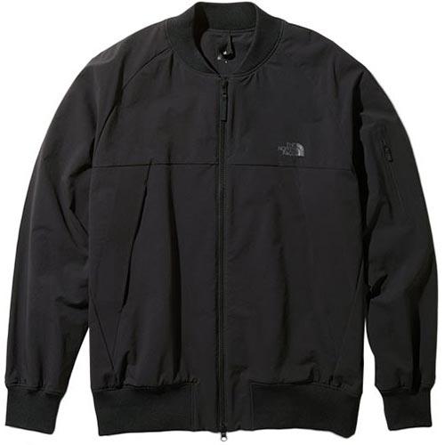 ノースフェイス THE NORTH FACE メンズ バーサタイルキュースリージャッケット Versatile Q3 Jacket ブラック NP21964 K