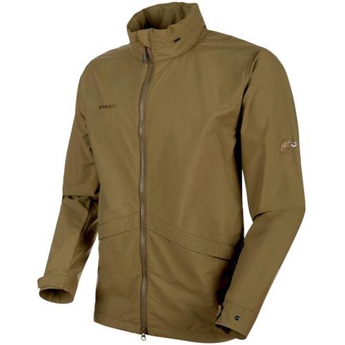 マムート MAMMUT メンズ マウンテンターフジャケット Mountain Tuff Jacket AF Men オリーブ 1012-00230 4072