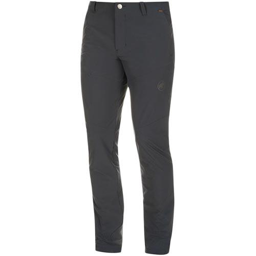 マムート MAMMUT メンズ ランボールドパンツ Runbold Pants Men ブラック 1022-00480 0001