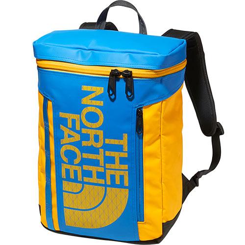 ノースフェイス THE NORTH FACE キッズ リュックサック BCヒューズボックス2 K BC Fuse Box II クリアレイクブルー NMJ82000 CB