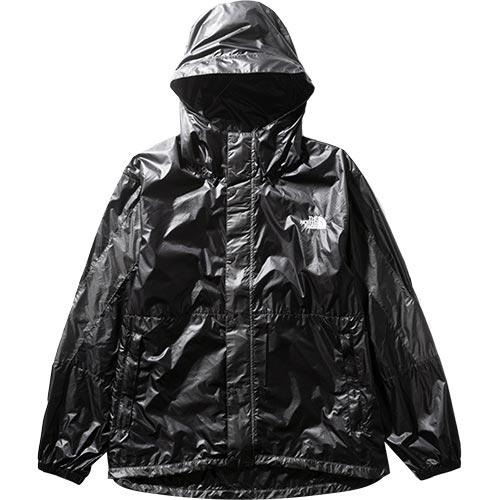 ノースフェイス THE NORTH FACE メンズ ブライトサイドジャケット Bright Side Jacket ブラック NP22033 K