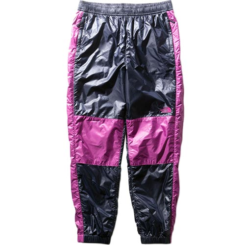 ノースフェイス THE NORTH FACE レディース ブライトサイドパンツ Bright Side pants アーバンネイビー NBW32031 UN